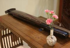 天津古琴专卖|古琴和古筝的区别