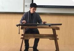 天津七弦琴培训|古琴走进南开大学